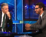 Thumbnail image for The Daily Show: For the GOP, Latino is the new gay (video)
