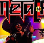 Thumbnail image for It's metal! It's mariachi! It's Metalachi with 'Crazy Train' (music video)