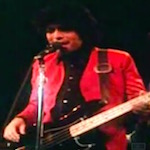 Thumbnail image for Great Pochos in Music: Mink DeVille's Ruben Sigüenza (live video)