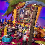 Thumbnail image for Tia Lencha's Cocina: How I make mijo's daddy Day of the Dead altar
