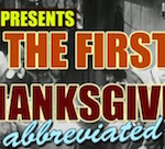 Thumbnail image for The pilgrims? Morons! Remembering the first Thanksgiving (video)
