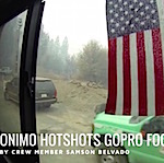 Thumbnail image for The Geronimo Hotshots are on the front line of fire (video)