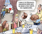 Thumbnail image for Ask A Mexican: Why do Mexicans love Thanksgiving so much? (video)