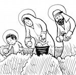 Thumbnail image for Blessed are the farm workers… (toon)