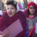 Thumbnail image for Modern Xmas Carol: 'I'm Dreaming of a White Privilege' (video)