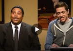 Thumbnail image for MLK is back from dead and not all that happy (SNL video)