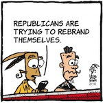 Thumbnail image for La Cucaracha: Income inequality outrages GOP (toon)