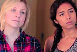 Thumbnail image for Gay couple vs door-to-door missionary in 'Knock Knock'  (video)