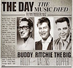 Thumbnail image for Today is the day the music (and Ritchie Valens) died