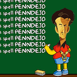 Thumbnail image for Sean Penn learns a lesson he won't soon forget (toon)