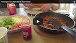 Thumbnail image for For some reason, Friday Night is Taco Night in Norway (video)