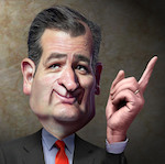 Thumbnail image for Texas Senator Ted Cruz' Pocho Ocho top legislative proposals