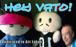Thumbnail image for Hey Vato! This one is dedicated to Art Laboe (video)