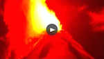 Thumbnail image for Thousands flee as Chile's Villarrica volcano erupts violently (video)