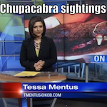 Thumbnail image for El Chupacabra: Dangerous beast or mythical monster? (video)