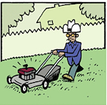 Thumbnail image for La Cucaracha: Improving economy means more 'Green Jobs' (toon)