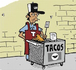 Thumbnail image for La Cucaracha: Immigrants are taking your jobs? (#TBT 2010 toon)