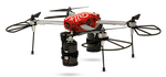Thumbnail image for VIDEO: Remote control spray paint tagging quad copter drone?