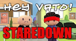 Thumbnail image for Hey Vato!  Are you staring at me? (NSFW video)