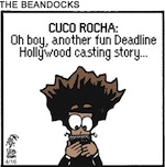 Thumbnail image for The Beandocks: Hollywood's 'ethnic casting' future? (toon)