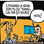 Thumbnail image for La Cucaracha: Here's how to do your taxes (toon)