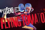 Thumbnail image for Frida La Luchadora: 'The Legend of the Flying Tomato' (video)