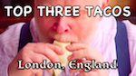 Thumbnail image for Taste testing London's top three taquerias (video)