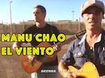 Thumbnail image for Manu Chao 'El Viento': 'Beast' train mangles limbs, lives (video)