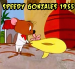 Thumbnail image for Speedy Gonzales sings the 'Cucaracha' marihuana verse (1955 video)