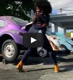 Thumbnail image for Amara La Negra twerks and the whole world watches in 'Asi' (video)