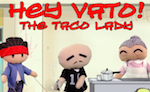 Thumbnail image for Hey Vato! If loving tacos is wrong, I don't wanna be right (video)