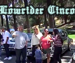 Thumbnail image for L.A. lowriders cruisin' and jumpin' for Cinco de Mayo (NSFW video)