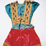 Thumbnail image for Unseen for half a century: Frida Kahlo's wardrobe (photos, video)