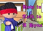 Thumbnail image for Hey Vato! Let me show you 'how to talk to a hyna' (video)