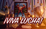 Thumbnail image for The problematic retirement of El Rey, greatest luchador ever (video)