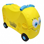 Thumbnail image for The plastic yellow car, a (true?) story