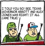 Thumbnail image for La Cucaracha: In Texas, Obama's evil plot continues… (toon)