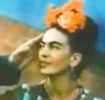 Thumbnail image for #TBT Throwback Thursday Video: Frida Kahlo: The lost home movies