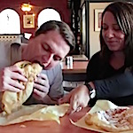 Thumbnail image for Native American tacos at Phoenix' Fry Bread House (video)