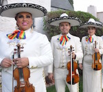 Thumbnail image for Proudly presenting Rainbow Mariachi de Los Angeles (audio, video)