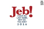 Thumbnail image for Vote Hispanic for President!  Vote for Jeb ____! (toon)