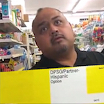 Thumbnail image for Mr. Manager: WTF is this 'Hispanic Option Dr Pepper'? (NSFW video)