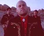 Thumbnail image for Watch: Mariachi El Bronx is burning up with 'Wildfires' (official video)