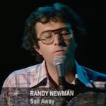 Thumbnail image for Randy Newman: 'Sail Away' to Charleston, America's #1 slave city