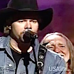 Thumbnail image for TGIF with Toby Keith: 'I'll Never Smoke Weed With Willie Again' (video)
