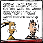 Thumbnail image for La Cucaracha: Bring me the head of Donald Cortez (toon)