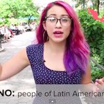 Thumbnail image for Latino? Hispanic? Spanish? What's the difference? (videos)
