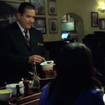 Thumbnail image for Welcome to Hotel Caesar's, Tijuana! Enjoy your salad (video)