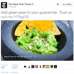 Thumbnail image for No justice, no peas? Eight excellent ways to rock the guac