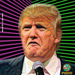 Thumbnail image for Pocho Ocho top reasons Child of the 60s The Donald is so Donald